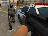 Игра Ходячие Мертвецы 3Д