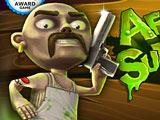 Игра Зомби: После Заката 2