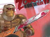 Игра Зомби Воин 2