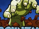 Игра Зомби Рикошет 2