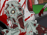 Игра Зомби: Дорога Мёртвых 2