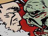 Игра Зомби: Парк Трейлеров