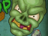 Игра Суп из Зомби