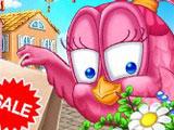 Игра Зума: Птичий Городок