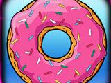Игра Зума: Инспектор Пончиков