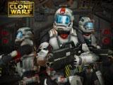 Игра Звёздные Войны: Плен