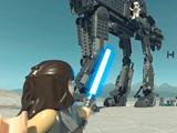 Игра Звёздные Войны: Боевой Ход