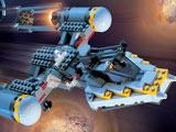 Игра Звёздные Войны: Пазлы