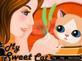 Игра Моя Милая Кошка