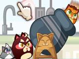 Игра Кошачья Пушка