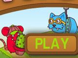 Игра Кошки Против Мышей