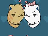 Игра Кошки в Любви