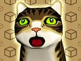 Игра Кот в Коробке: Боулинг