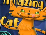 Игра Удивительная Кошка