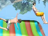 Игра Блоб Прыжки