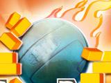 Игра Супер Мяч 3Д