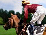 Игра Катание на Лошадях