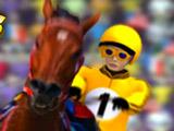 Игра Езда на Лошадях
