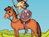 Игра Приключения Лошадей