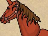 Игра Создаем Лошадь