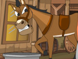 Игра Ревнивая Лошадь