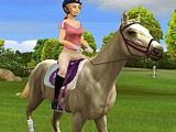Игра Скачки на Лошадях 2