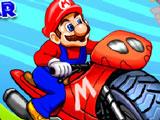 Игра Марио: Звезда Гонок
