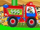 Игра Марио: Доставка Подарков