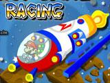 Игра Марио: Космические Гонки