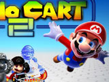 Игра Марио: Карт 2
