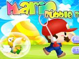 Игра Марио: Пузырьковый Поток
