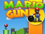 Игра Пушка Марио
