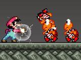 Игра Марио: Комбат