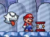 Супер Марио 2: Призрачный Остров