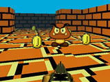 Игра Марио Шутер 3Д