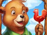 Игра Маша и Три Медведя