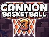 Игра Баскетбольная Пушка 3