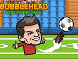 Игра Футбол Головами: Рояль