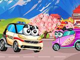 Игра Игрушечные Машинки 2: Япония