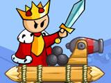 Игра Королевский Раш