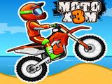 Игра Мото Экстрим 1