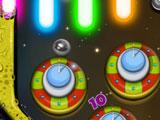 Пинбол: Космическое Приключение
