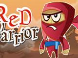 Мини Игра Красный Воин