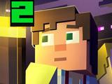 Мини Игра Майнкрафт Пещеры 2