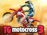 Игра ТГ Мотокросс 3