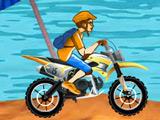 Игра Мотоциклы: Ярость Пустыни 3Д