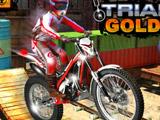 Игра Мотоциклы: Испытания Золото 3Д