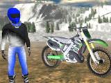 Игра Мотофристайл 3Д