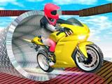 Игра Мотоциклы: Невозможный Трек