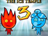 Огонь и Вода 3: В Ледяном Храме